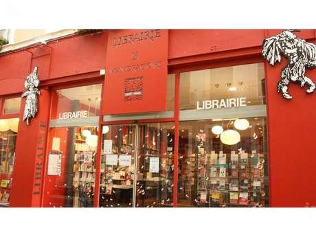 Librairie La Mandragore