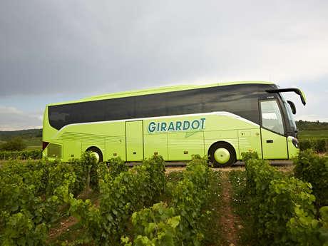 Autocars Girardot (Chalon)