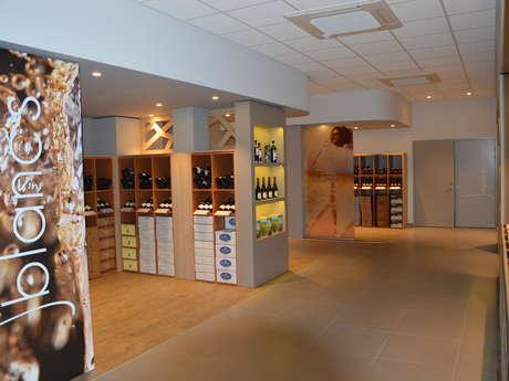 Maison des Vins de la Côte Chalonnaise