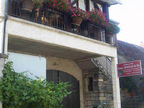 Dessauge France