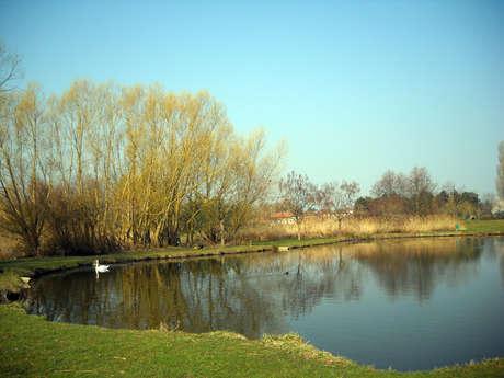 Lac à Crissey