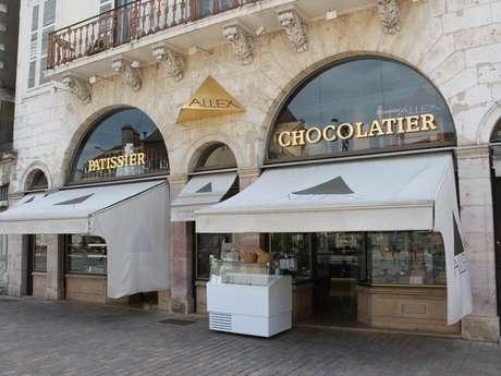 Allex Chocolatier