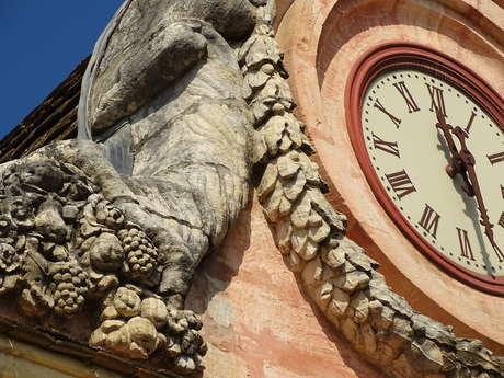 Porte de l'Horloge