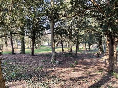 Parc Communal