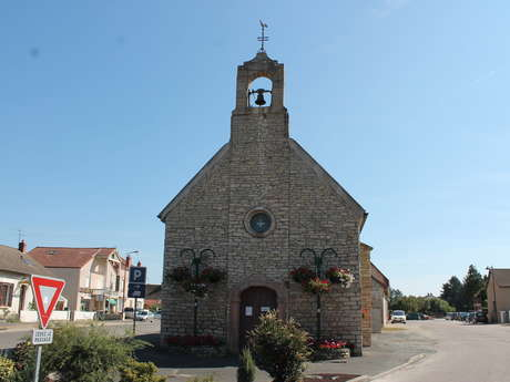 Chapelle d'Epervans