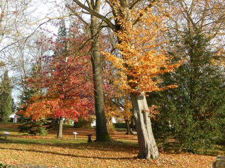 Parc des Lauriers