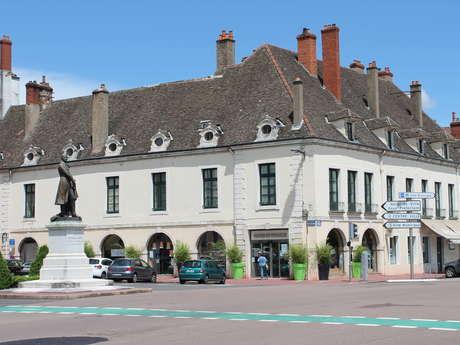 Office de Tourisme et des Congrès du Grand Chalon