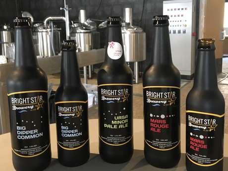 Bright Star Brewery