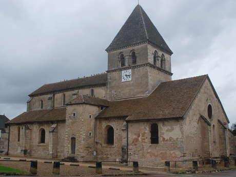 Eglise Saint-Loup et Saint-Roch