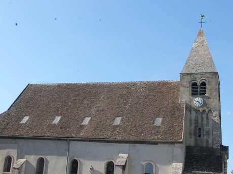 Eglise Saint-Senoch