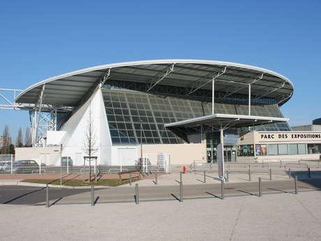 Parc des Expositions de Chalon-sur-Saône