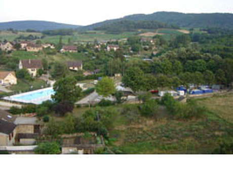 Camping Municipal Saint-Jean-de-Vaux