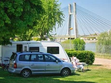 Camping du Pont de Bourgogne