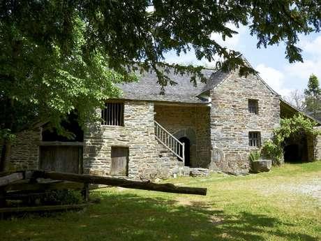 Ecomusée des Monts d'Arrée - Visites Flash à la maison Cornec