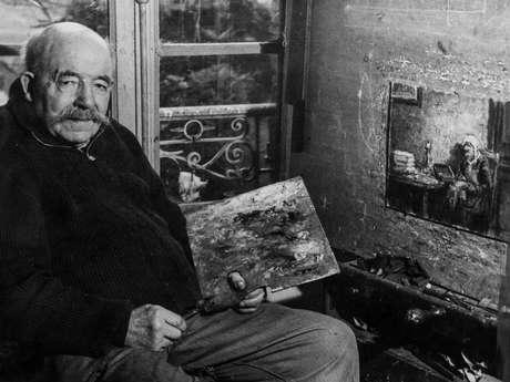 Et si on parlait de Clécy, des peintres et de l'impressionnisme ?