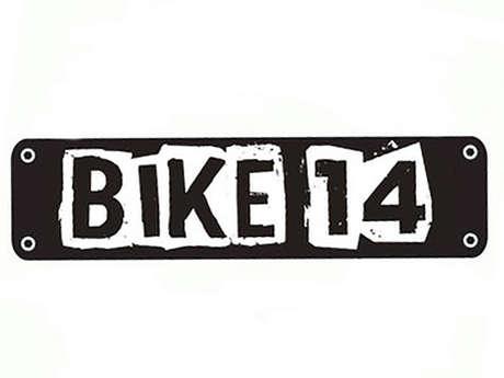 Location de vélos - Bike 14