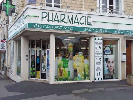 Pharmacie Nativel
