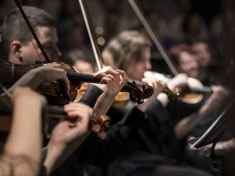 [Concert] Orchestre Régional de Normandie