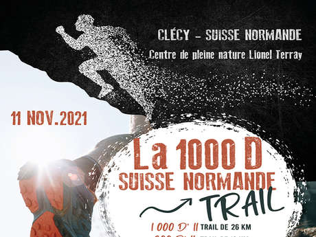 La 1000D Suisse Normande