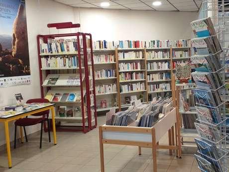 Bibliothèque municipale d'Amfreville