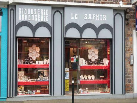 Bijouterie Le Saphir