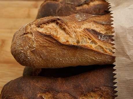 Boulangerie Aux Délices de Merville-Franceville