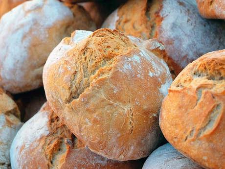 Boulangerie Pâtisserie Deman