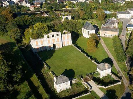 Kasteel van Thury-Harcourt