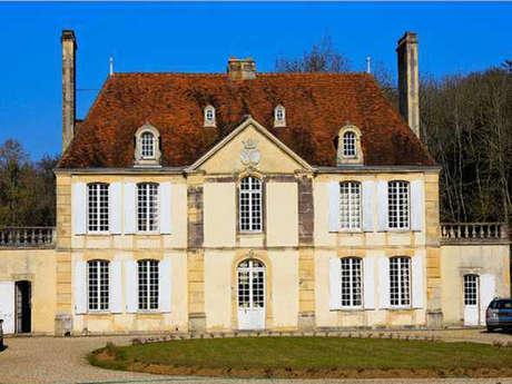 Château de Bretteville