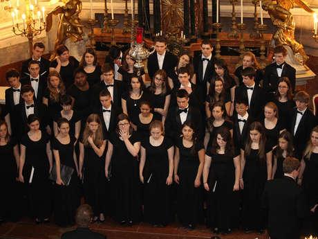Concert A Cappella