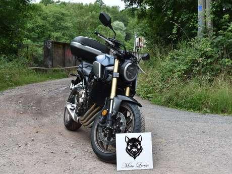Moto Lease