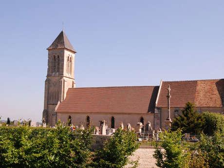 Eglise Saint Germain (XIIIème et XIVème )