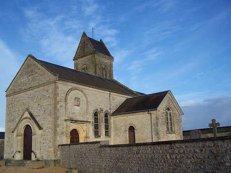 Eglise Saint Jean Baptiste (XIXème)