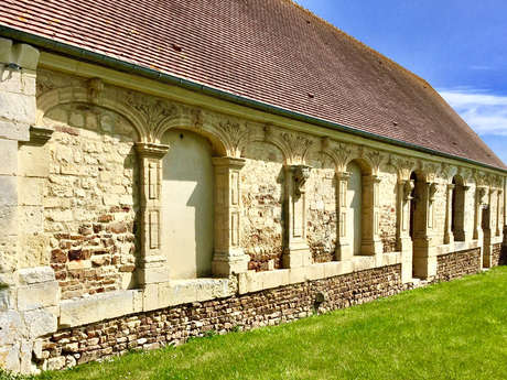Abbaye de Barbery