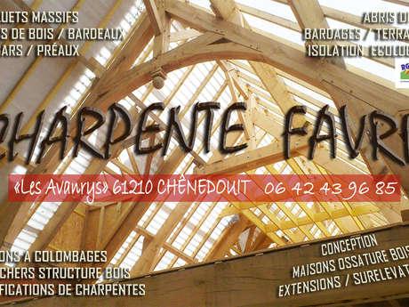 Charpente Favril