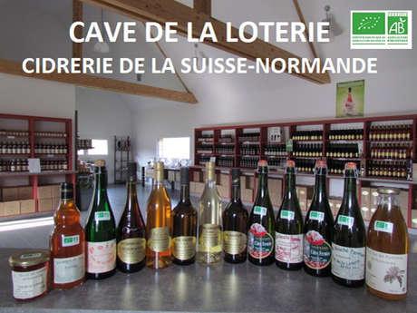 La Cave de la Loterie