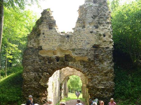 Château Ganne