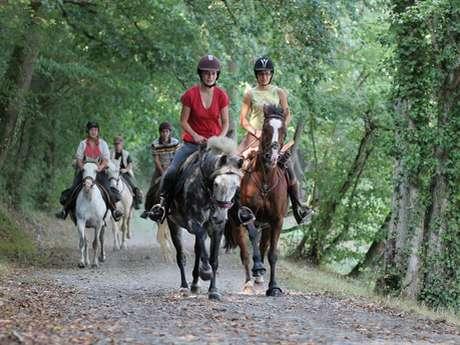 L'Etape Riding Centre