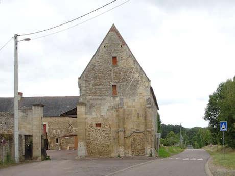 Manoir de Saint Germain le Vasson