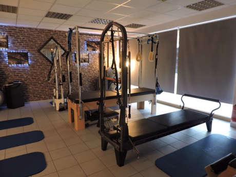Studio Pilates C