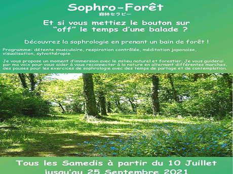 Sophro-forêt