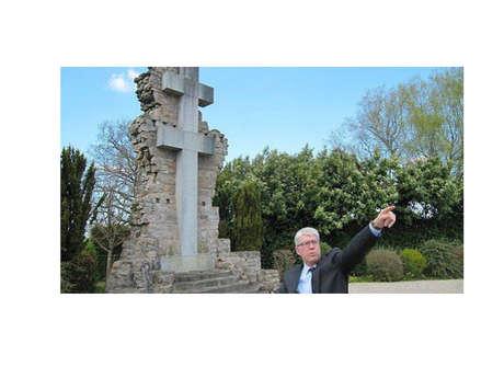 Le Monument de Sain Clair