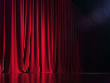 Stage de théâtre (habitués)