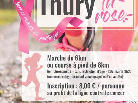 Thury la rose