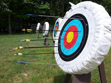 Archery Touch / Tir à l'arc