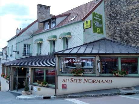 Au Site Normand