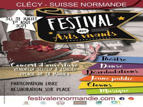 Festival des Arts Vivants