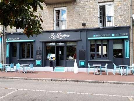 La Licorne à Condé-sur-Noireau