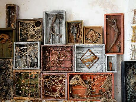 Atelier d'initiation à l'Art du textile végétale