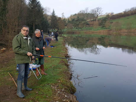 Suisse Normande Fishing Society